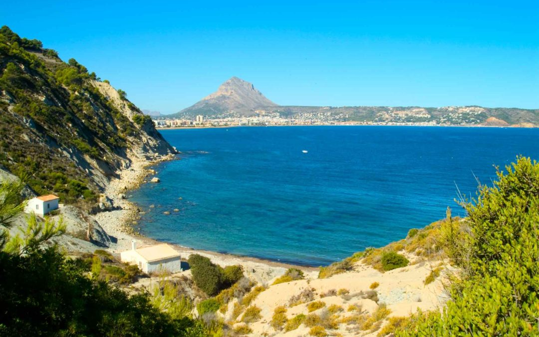 5 reasons to go camping in Jávea You will want to live this experience!