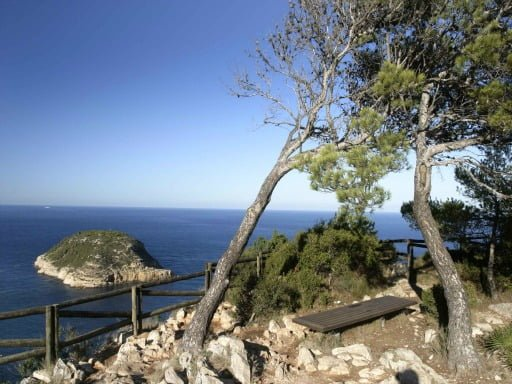 Five attractive hiking trails to enjoy Jávea in another way