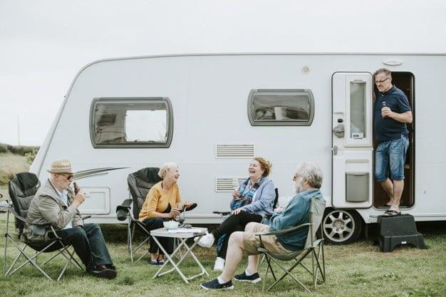 Consejos para elegir una caravana